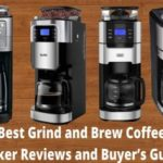 Best Grind and Brew Coffee Maker in 2021